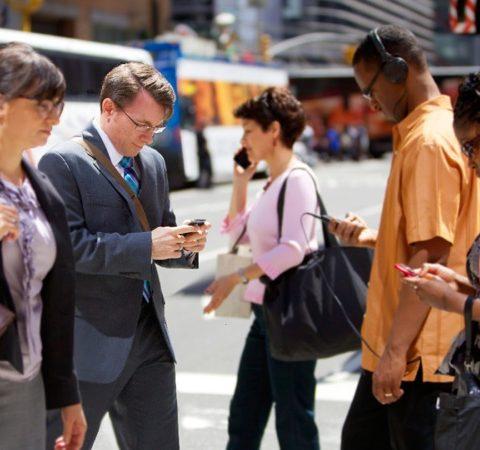 Diga sim ao futuro. Diga sim às redes sociais no seu negócio de estética!
