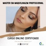 Master em Maquilhagem Profissional – ONLINE